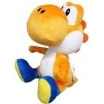 Peluche - Super Mario - Yoshi Orange 25cm