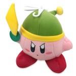 Peluche - Kirby - Kirby Sword 15cm