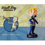 Bobblehead 13cm: Vault Boy 111 Serie 1 - Energy Weapons