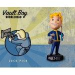 Bobblehead 13cm: Vault Boy 111 Serie 1 - Lockpick