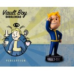 Bobblehead 13cm: Vault Boy 111 Serie 1 - Perception
