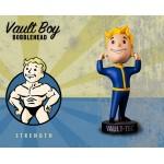 Bobblehead 13cm: Vault Boy 111 Serie 1 - Strenght