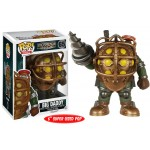 Pop! Games: Bioshock - Big Daddy (6 Inch)