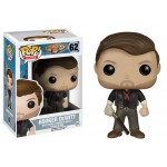 Pop! Games: Bioshock - Booker DeWitt