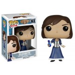 Pop! Games: Bioshock - Elizabeth