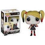 Pop! Heroes: Arkham Knight - Harley Quinn