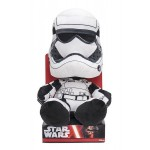 Peluche - Star Wars - First Order Stormtrooper 25cm