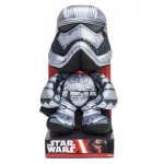 Peluche - Star Wars - Captain Phasma 25cm