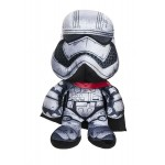 Peluche - Star Wars - Captain Phasma 18cm