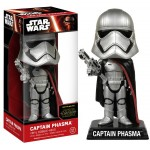Bobblehead 18cm: Star Wars - Captain Phasma