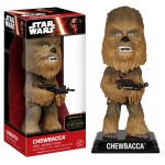 Bobblehead 18cm: Star Wars - Chewbacca Old