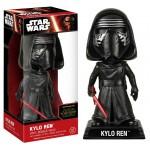 Bobblehead 18cm: Star Wars - Kylo Ren