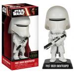 Bobblehead 18cm: Star Wars - Snowtrooper