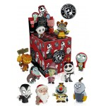 Mystery Minis Blind Box: Nightmare Before Christmas Serie 2