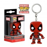Pocket Pop! Keychain: Deadpool - Deadpool