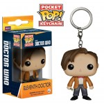 Pocket Pop! Keychain: Doctor Who - 11th Doctor