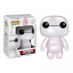POP! Disney: Big Hero 6: Baymax Pearlescent