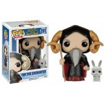 Pop! Movies: Monty Python And The Holy Grail - Tim The Enchanter