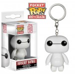Pocket Pop! Keychain: Disney - Nursebot Baymax