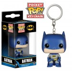Pocket Pop! Keychain: DC Comics - Batman