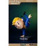 Bobblehead 13cm: Vault Boy 101 Serie 3 Agility