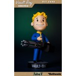 Bobblehead 13cm: Vault Boy 101 Serie 3 Big Guns