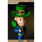 Bobblehead 13cm: Vault Boy 101 Serie 3 Luck