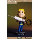 Bobblehead 13cm: Vault Boy 101 Serie 3 Medecine