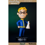 Bobblehead 13cm: Vault Boy 101 Serie 3 Science