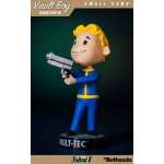 Bobblehead 13cm: Vault Boy 101 Serie 3 Small Guns