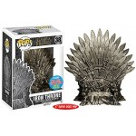 Pop! TV: Game Of Thrones - Iron Throne