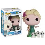 Pop! Disney: Frozen Fever - Elsa