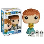 Pop! Disney: Frozen Fever - Anna