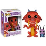 Pop! Disney: Mulan - Mushu and Cricket