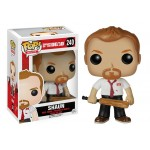 POP! Movies: Shaun Of The Dead - Shaun