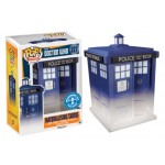 "Pop! TV: Doctor Who - 6"" Materialising Tardis"