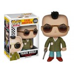 Pop! Movies: Taxi Driver – Travis Bickle