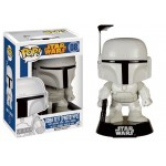 Pop! Star Wars: Boba Fett Prototype