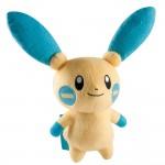 Peluche - Pokemon - Negapi 22cm