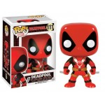 Pop! Marvel: Deadpool - Deadpool 2 Swords