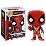 Pop! Marvel: Deadpool - Deadpool Thumb Up