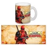 Mug - Deadpool - The Insufferable 300ml