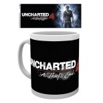 Mug - Uncharted 4 - A Thief's End 290ml