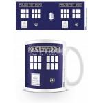 Mug - Dr Who - Tardis 315ml