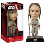 Bobblehead 18cm: Star Wars - Rey