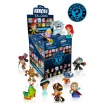 Mystery Minis Blind Box: Heroes VS Villains