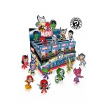 Mystery Minis Blind Box: Marvel Serie 1