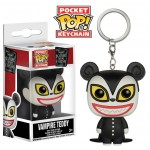 Pocket Pop! Keychain: NBC - Vampire Teddy