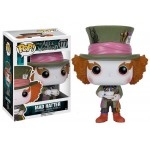 Pop! Disney: Alice In Wonderland (Live Action) - Mad Hatter