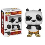 POP! Movies: Kung Fu Panda - Po